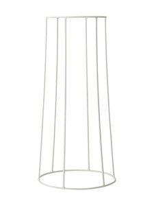 Menu - Wire Base 606 -teline - VALKOINEN | Stockmann
