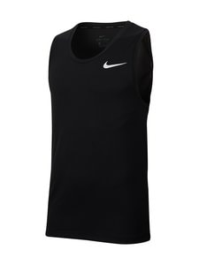 Nike - Pro Tank -paita - 010 BLACK/DARK GREY | Stockmann
