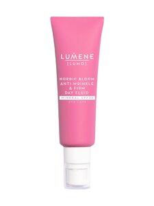 Lumene - LUMO Anti-wrinkle & Firm Day Fluid Mineral SPF 30 -päivävoide 50 ml | Stockmann