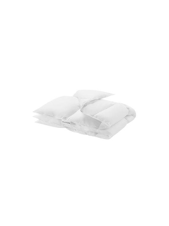 Joutsen - Vauvan untuvapeitto 80 x 110 cm - WHITE   Stockmann - photo 1