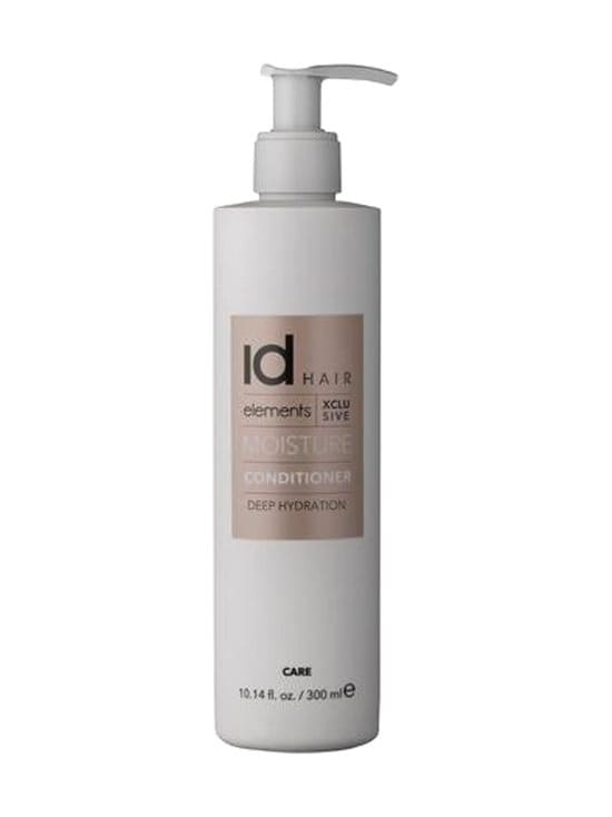 IdHair Elements Xclusive - Moisture Conditioner -hoitoaine 300 ml - NOCOL | Stockmann - photo 1