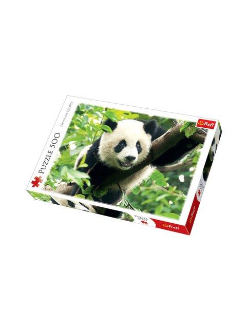 Palapeli 500, Panda