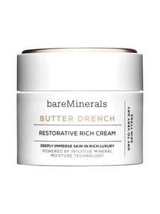 Bare Minerals - Butter Drench Restorative Rich Cream -kasvovoide 50 ml | Stockmann
