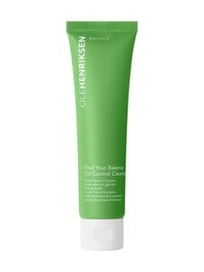 Ole Henriksen - Find Your Balance Oil Control Cleanser -puhdistusaine 150 ml | Stockmann