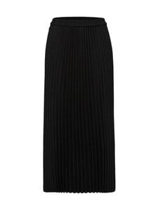 Selected - SlfAlexis Midi -hame - BLACK   Stockmann