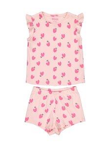 Bogi - Camile-pyjama - CORAL BLUSH PINK | Stockmann