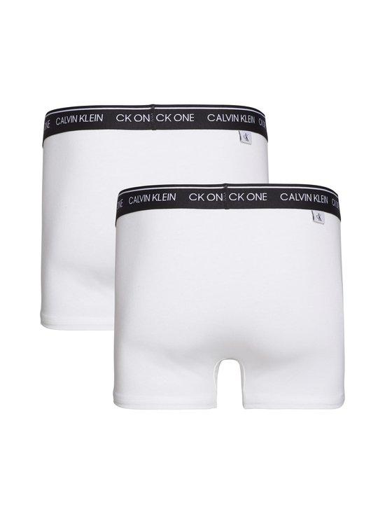 Calvin Klein Underwear - Bokserit 2-pack - WBE WHITE W/ BLACK WB | Stockmann - photo 2