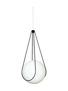 Design House Stockholm - Kosmos-ripustin Luna-valaisimelle, large - BLACK (MUSTA) | Stockmann