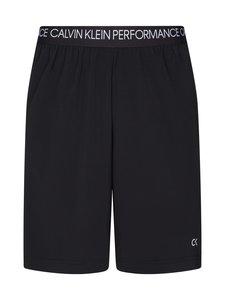 Calvin Klein Performance - Woven Short -shortsit - 007 CK BLACK | Stockmann