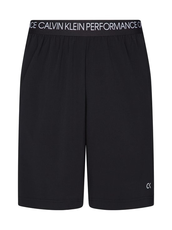 Calvin Klein Performance - Woven Short -shortsit - 007 CK BLACK | Stockmann - photo 1