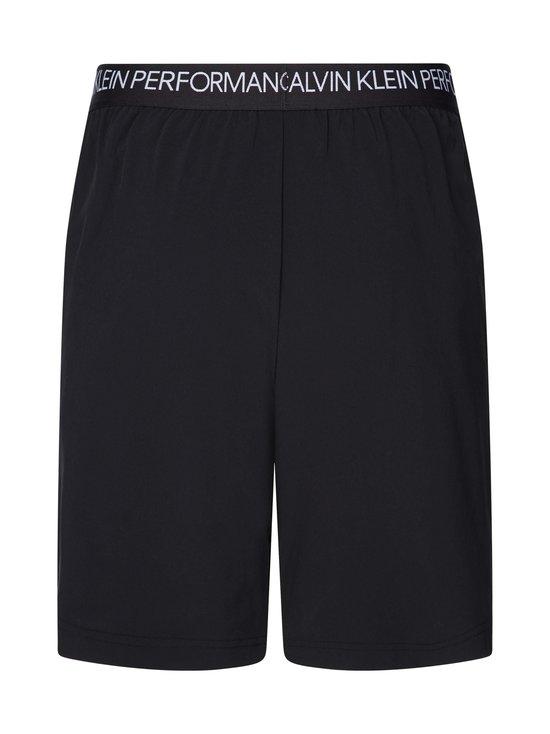 Calvin Klein Performance - Woven Short -shortsit - 007 CK BLACK | Stockmann - photo 2