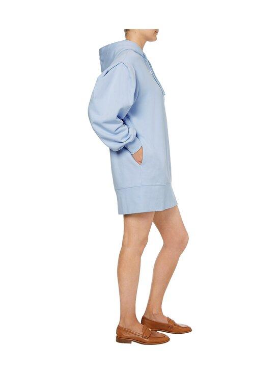Tommy Hilfiger Collection - ICON HOODIE DRESS -huppari - C3Q SWEET BLUE | Stockmann - photo 3