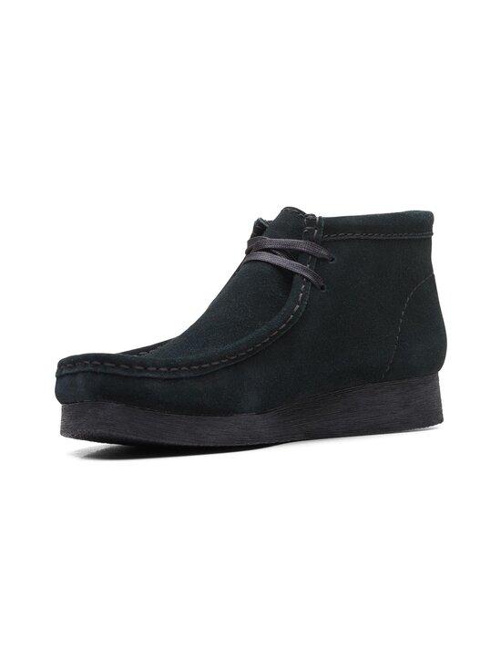 Clarks - Wallabee Boot2 -nilkkurit - BLACK (M)   Stockmann - photo 6