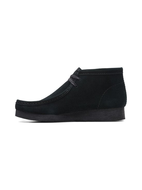Clarks - Wallabee Boot2 -nilkkurit - BLACK (M)   Stockmann - photo 7