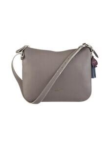 kate spade new york - Anyday Medium Shoulder Bag -nahkalaukku - MINERAL GREY MULTI | Stockmann