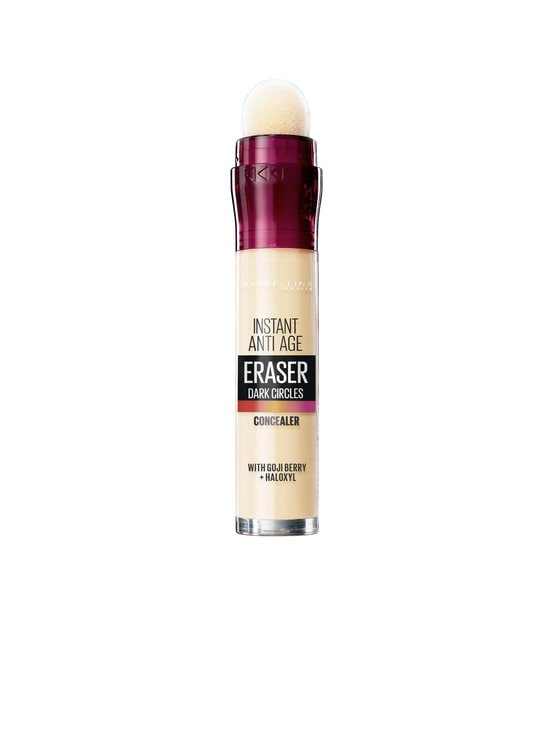Maybelline - Instant Anti Age Eraser -peitevoide 6,8 ml - 115 WARM LIGHT   Stockmann - photo 1