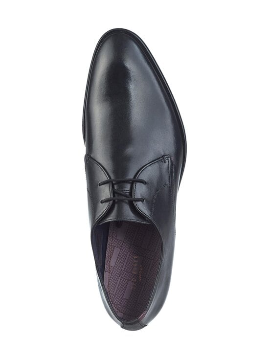 Ted Baker London - Sumpsa Derby Shoe -nahkakengät - 00 BLACK | Stockmann - photo 2