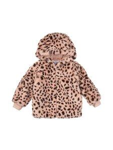 Name It - NmfMiva Faux Fur -takki - ZEPHYR | Stockmann
