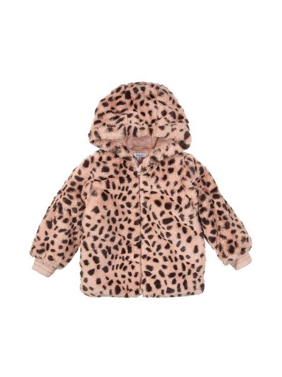 Name It - NmfMiva Faux Fur -takki - ZEPHYR | Stockmann - photo 1
