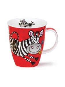 Dunoon - Nevis Safari Zebra -muki 0,48 l - MONIVÄRINEN | Stockmann