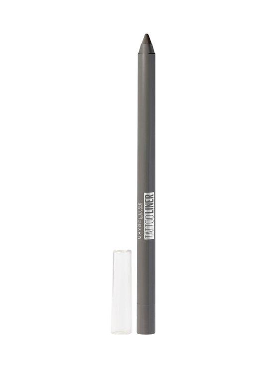 Maybelline - New York Tattoo Liner Gel Pencil -silmänrajauskynä - 901 INTENSE CHARCOAL | Stockmann - photo 2