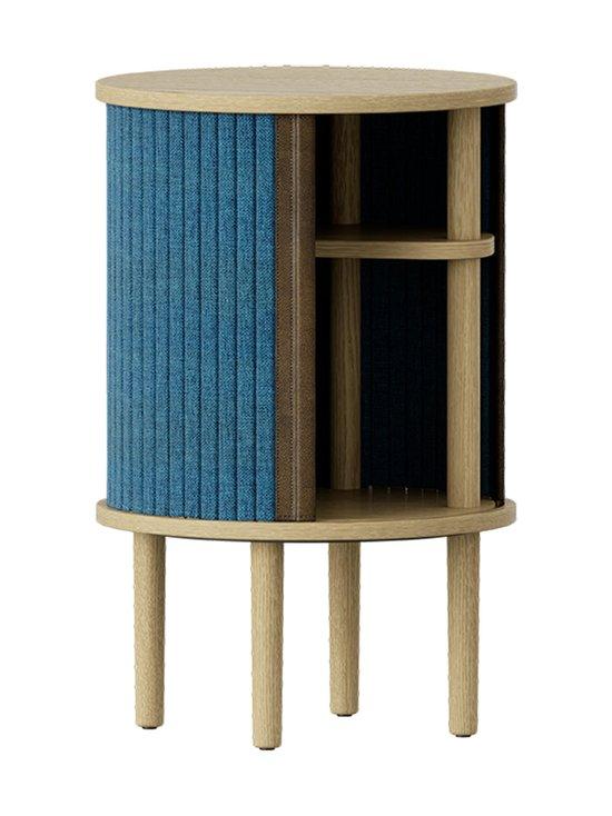 UMAGE - Audacious-sivupöytä 380 x 380 x 590 mm - PETROL BLUE | Stockmann - photo 1