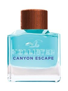 Hollister - Canyon Escape for Him Eau de Toilette -tuoksu 30 ml | Stockmann