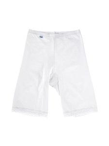 Sloggi - Basic+ Long -alushousut - VALKOINEN | Stockmann