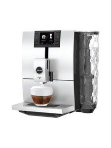 Jura - ENA 8 -kahvikone - METROPOLITAN BLACK | Stockmann
