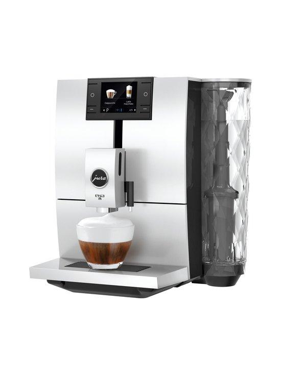 Jura - ENA 8 -kahvikone - METROPOLITAN BLACK | Stockmann - photo 1