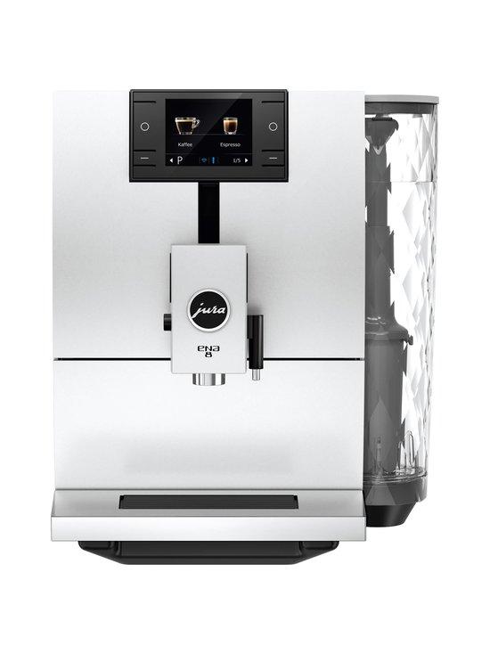 Jura - ENA 8 -kahvikone - METROPOLITAN BLACK | Stockmann - photo 2