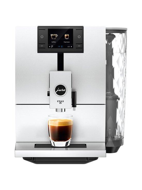 Jura - ENA 8 -kahvikone - METROPOLITAN BLACK | Stockmann - photo 3
