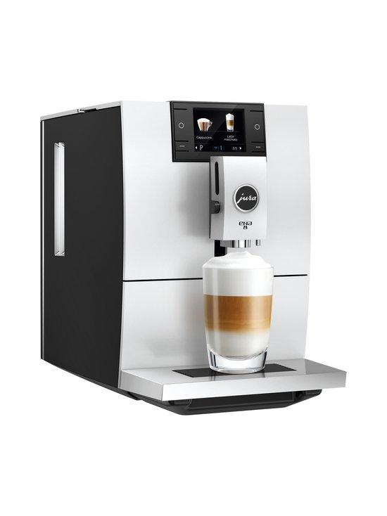 Jura - ENA 8 -kahvikone - METROPOLITAN BLACK | Stockmann - photo 4