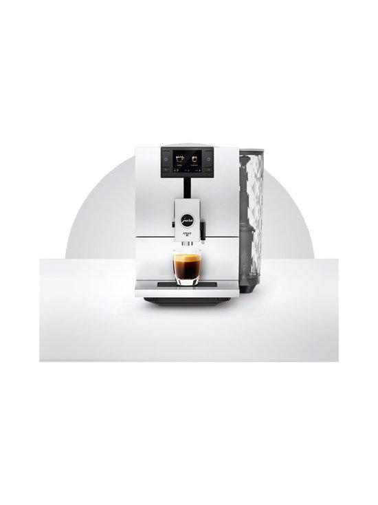 Jura - ENA 8 -kahvikone - METROPOLITAN BLACK | Stockmann - photo 7