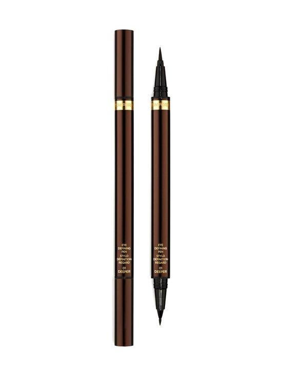 Tom Ford - Eye Defining Pen -nestemäinen silmänrajauskynä - NOCOL   Stockmann - photo 1