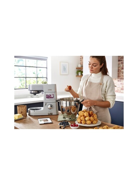 Kenwood - Cooking Chef XL -yleiskone - METAL | Stockmann - photo 6