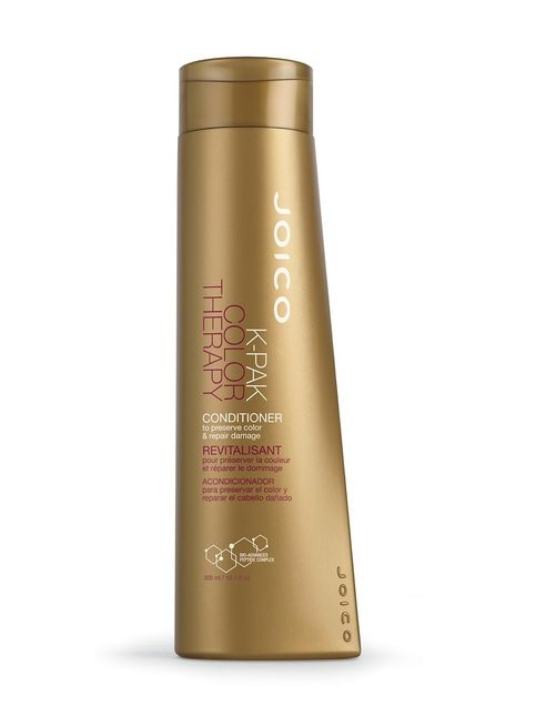 K-Pak Color Therapy Conditioner -hoitoaine 300 ml