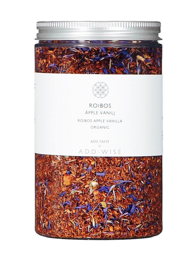 Roibos Äpple Vanilj -tee 125 g