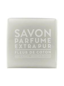 Compagnie de Provence - Extra Pur Cotton Flower -palasaippua 100 g - HARMAA | Stockmann