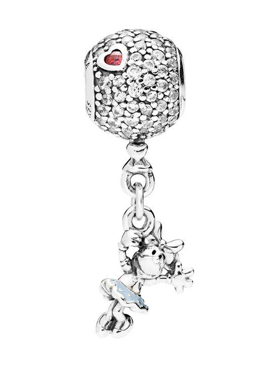Pandora - Disney Minnie Silver Charm -koru - SILVER | Stockmann - photo 1