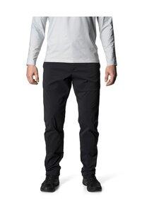 Houdini - Omni Pants -housut - 900 TRUE BLACK | Stockmann