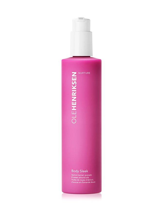 Nurture Body Sleek Lotion -vartalovoide 295 ml