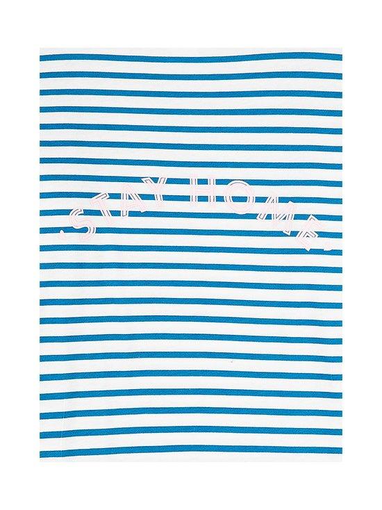 Sanetta - Stay Home -yöpaita - 5807 BLUE MOON | Stockmann - photo 2