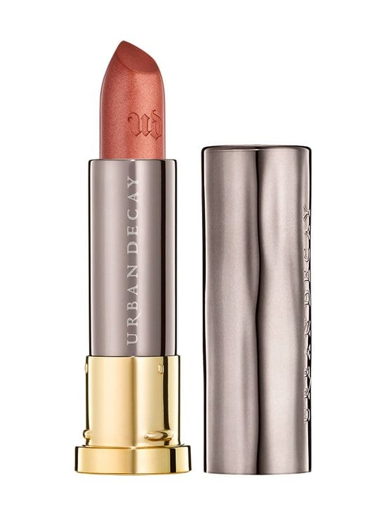 Vice Lipstick Metallized -huulipuna