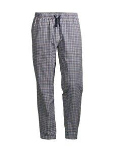 Cap Horn loungewear - Aaron-pyjamahousut - BLUE CHECK COMBO | Stockmann