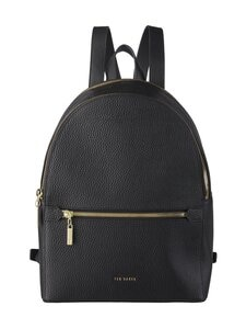 Ted Baker London - Coorra-nahkareppu - 00 BLACK | Stockmann