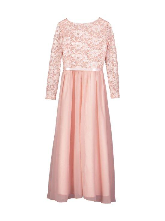 MINGNELIN - Lace Maxi Dress -juhlamekko - 087 ROSA | Stockmann - photo 2