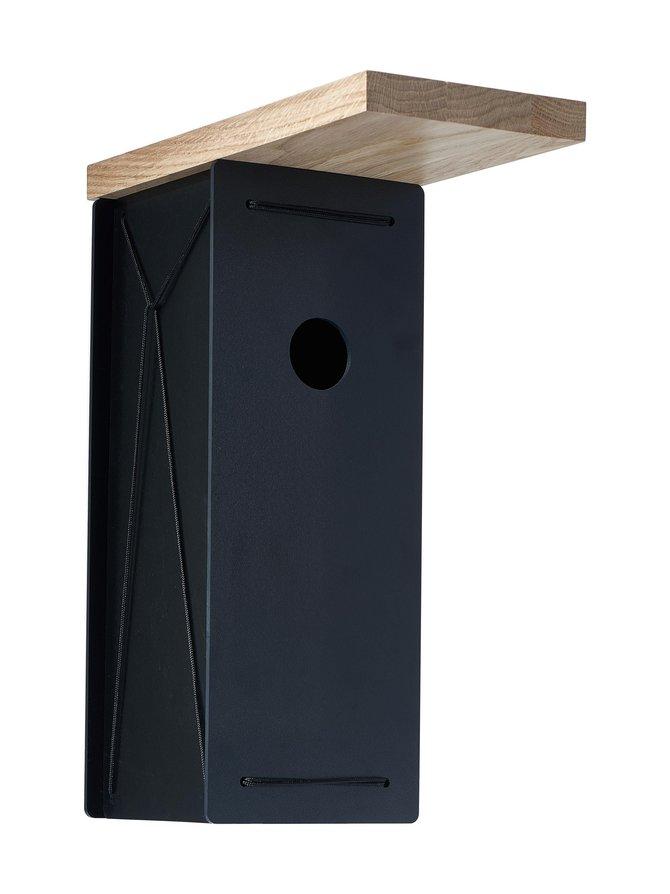 Bird BnB -linnunpönttö 27 x 12 x 33 cm