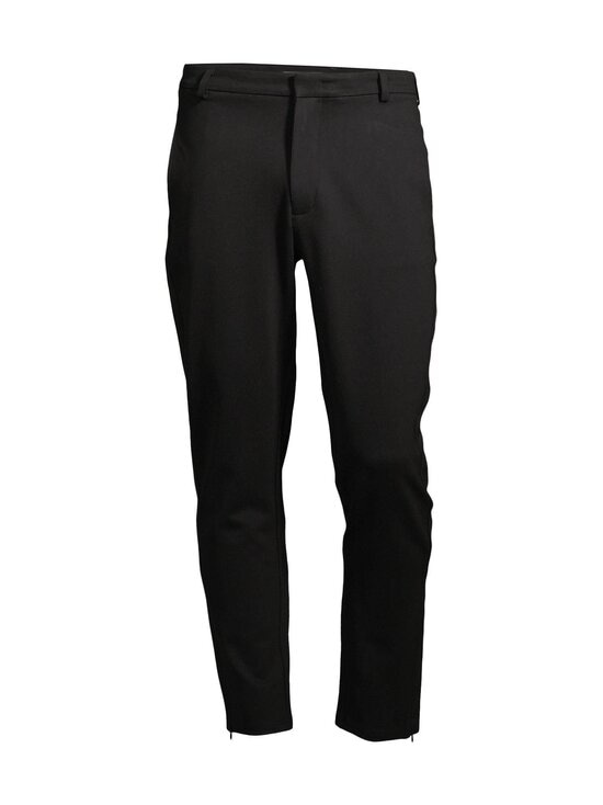 CONSTRUE - Hudson-joggersit - BLACK   Stockmann - photo 1