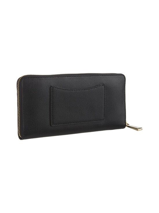Michael Michael Kors - Pocket Zip-Around Continental -lompakko - 001 BLACK | Stockmann - photo 2